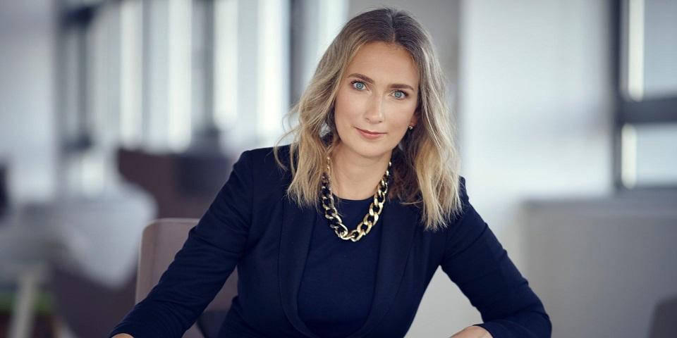 Dorota Zaremba nową dyrektor sprzedaży ds. sektora MŚP w SAP Polska