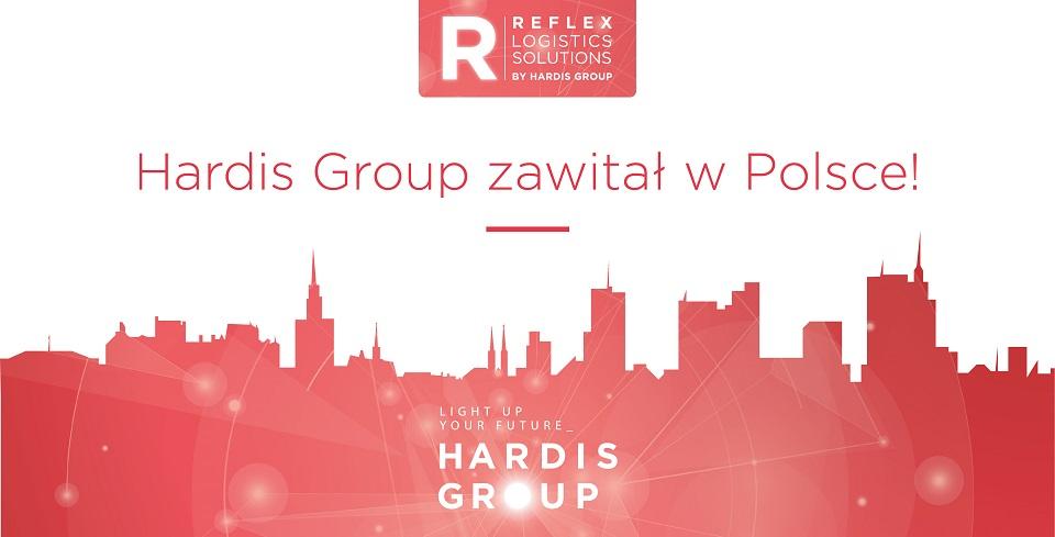 Hardis Group otwiera oddział w Polsce