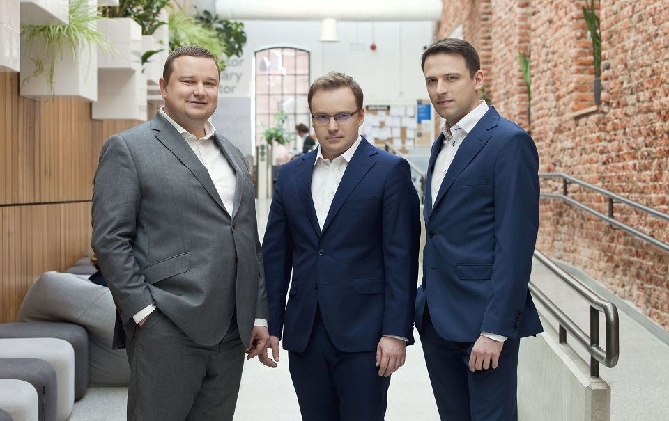 Inovo Venture Partners pozyskało 245 mln zł na inwestycje w startupy