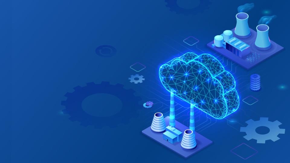 Chmura hybrydowa dla przemysłu – dlaczego warto na nią postawić?