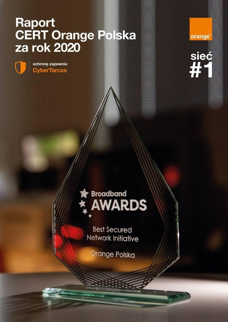 Cyberoszustwa 2020 – najnowszy raport o zagrożeniach w polskiej sieci