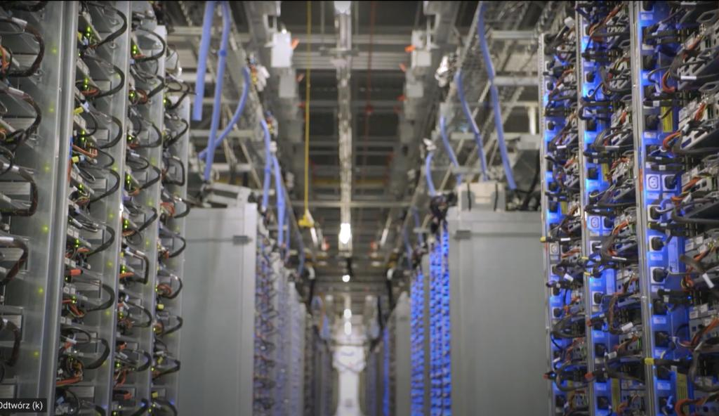 Oficjalnie ruszył region Google Cloud Warszawa