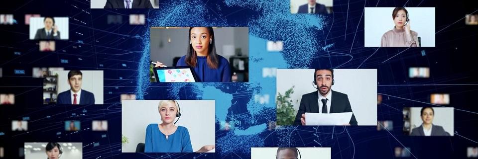 Netia zintegrowała komunikację z Cisco Webex