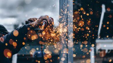 Droga do Przemysłu 4.0 prowadzi przez wdrożenie odpowiednich rozwiązań z zakresu cyberbezpieczeństwa