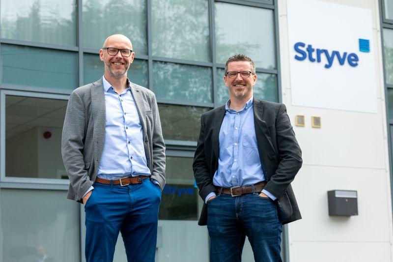 Stryve, irlandzki dostawca rozwiązań chmurowych, otwiera swój oddział w Polsce