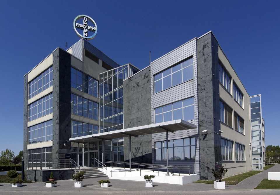 W Warszawie powstanie Digital Hub firmy Bayer
