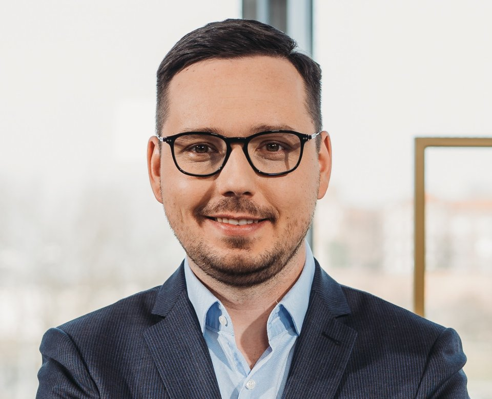 Wojciech Życzyński szefem kanału partnerskiego Citrix na rynki wschodzące naszego regionu