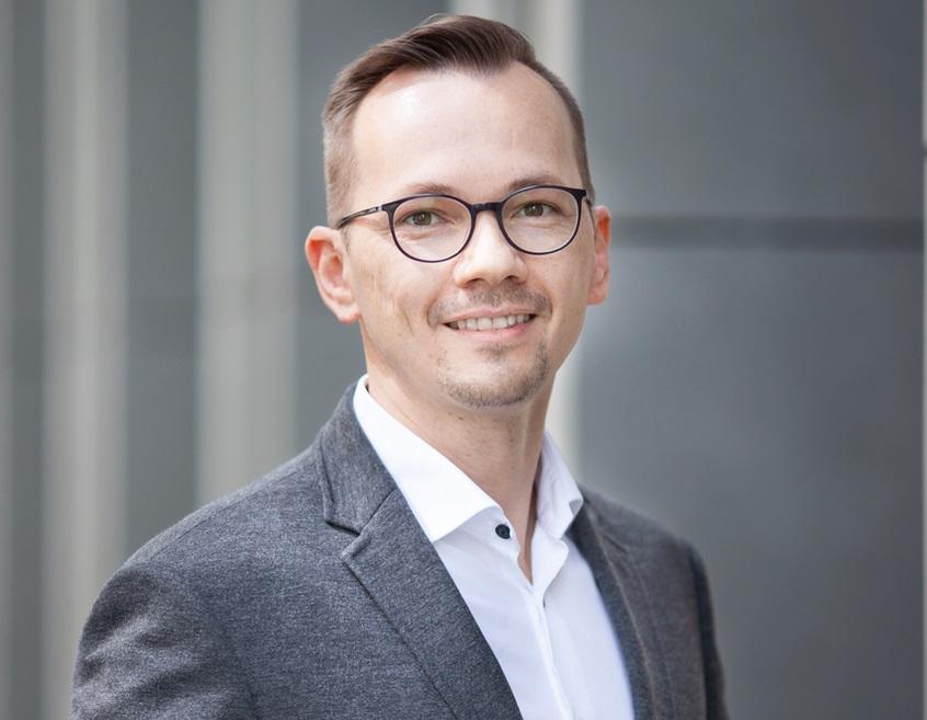 Łukasz Jęczmiński nowym CTO w Altkom Software & Consulting