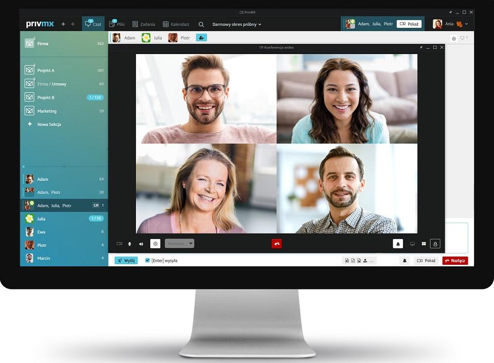 PrivMX chce ułatwić i zabezpieczyć świat pracy zdalnej z nowym wymiarem prywatności