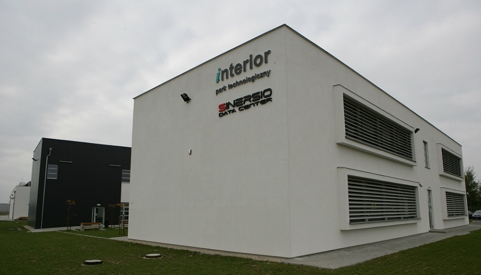 Centrum danych Sinersio uzyskało europejski certyfikat EN50600 w najwyższej, czwartej klasie