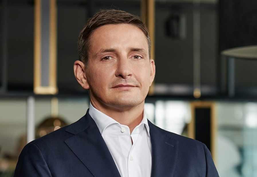 Wojciech Zaskórski nowym szefem Lenovo w Polsce