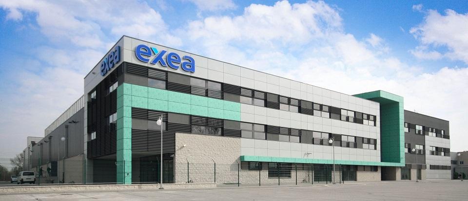 Usługi data center Exea dostępne także w lokalizacji warszawskiej