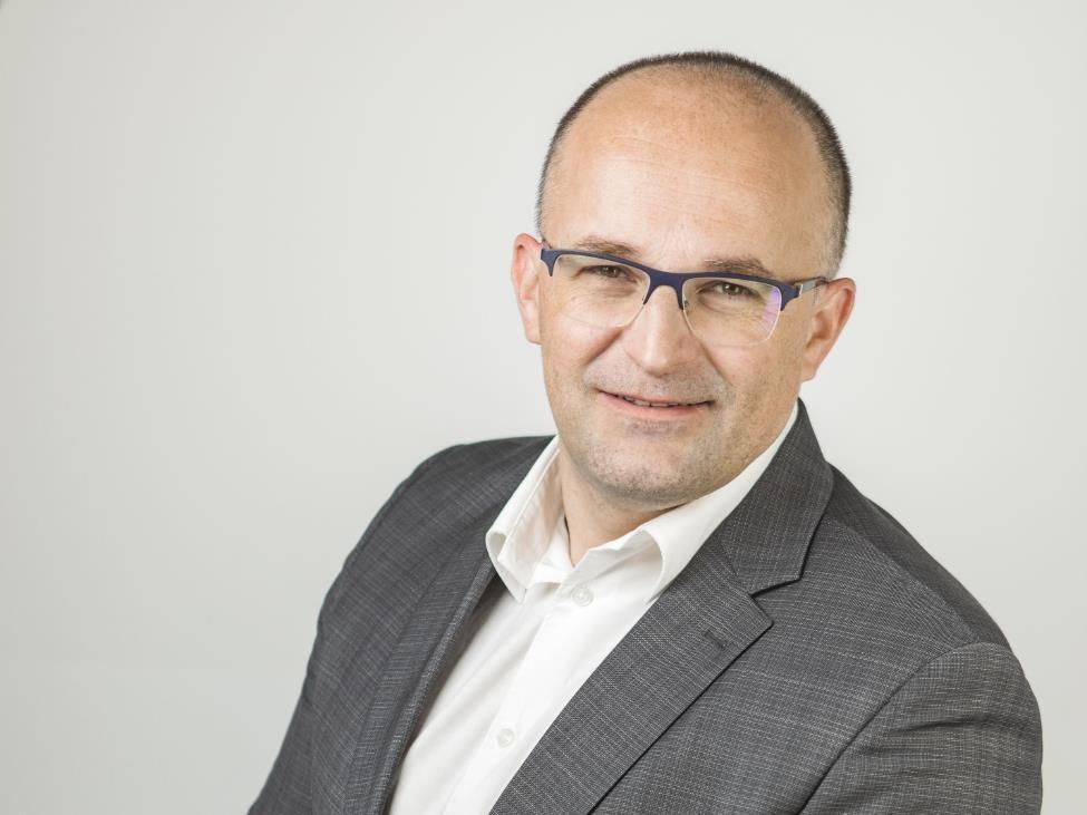 Igor Grdic pokieruje działalnością Vertiv w Europie Środkowo-Wschodniej