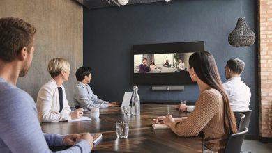 Jabra PanaCast 50 – urządzenie do wideokonferencji wykorzystujące innowacyjne technologie firmy Intel