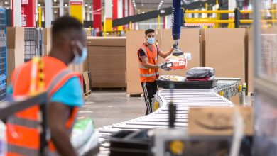 Amazon otworzył Europejskie Laboratorium Innowacji
