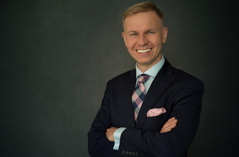 Tomasz Mrozowski prezesem Grupy 3S