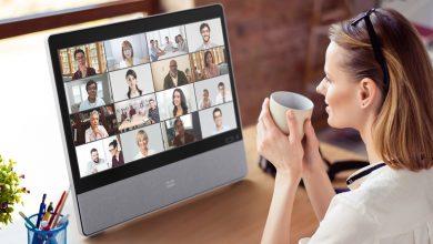 Cisco zaprezentowało nowy pakiet Webex Suite