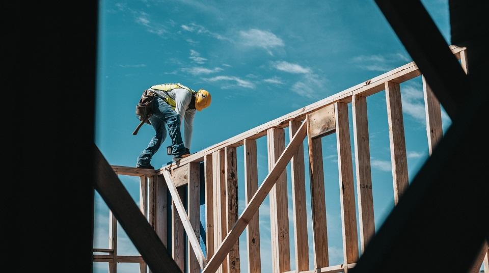 Nowa funkcjonalność aplikacji e-Budownictwo – od lipca wniosek o pozwolenie na budowę złożysz przez internet