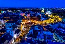 Lublin: Zdalna praca metropolii