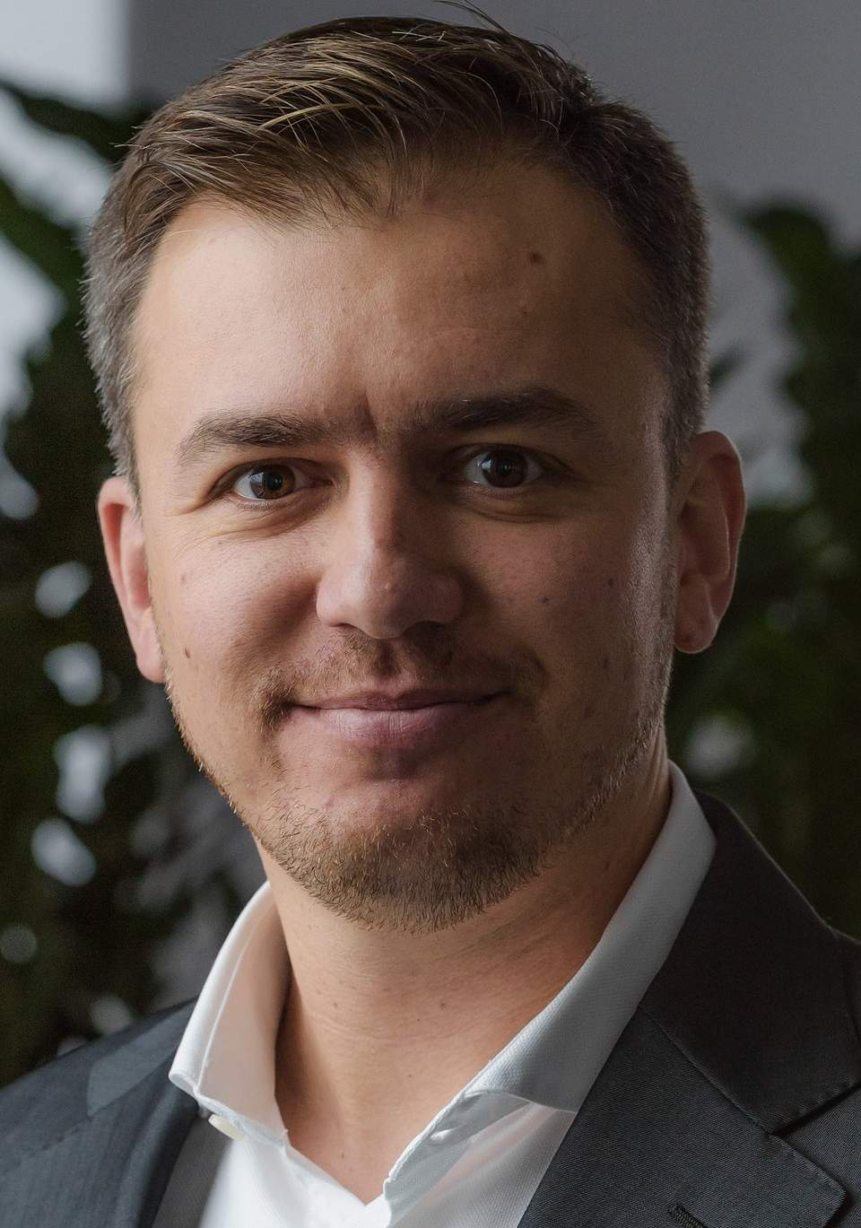 Sebastian Podleśny nowym dyrektorem generalnym 7N