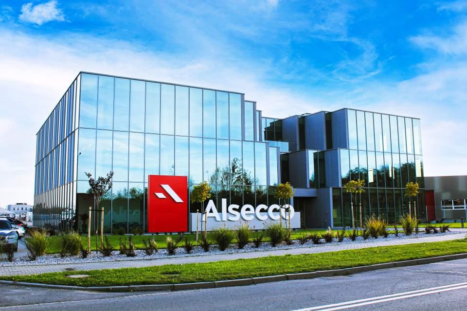 Rozwiązania sieciowe i IT Huawei wspierają infrastrukturę wiodącego polskiego producenta okien Alsecco