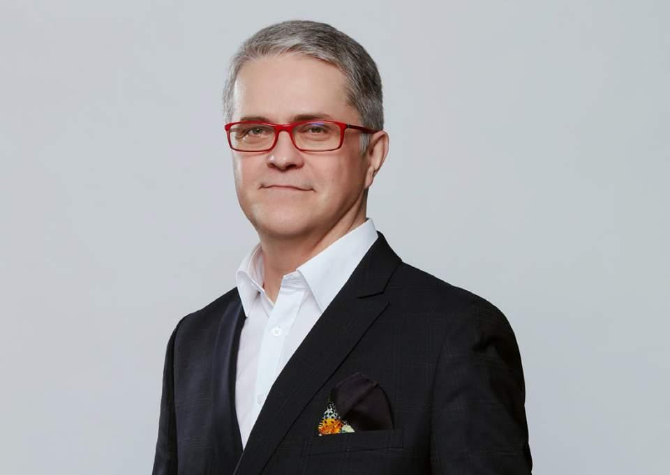 Lenovo: Dostarczamy inteligentne technologie klientom ze wszystkich sektorów