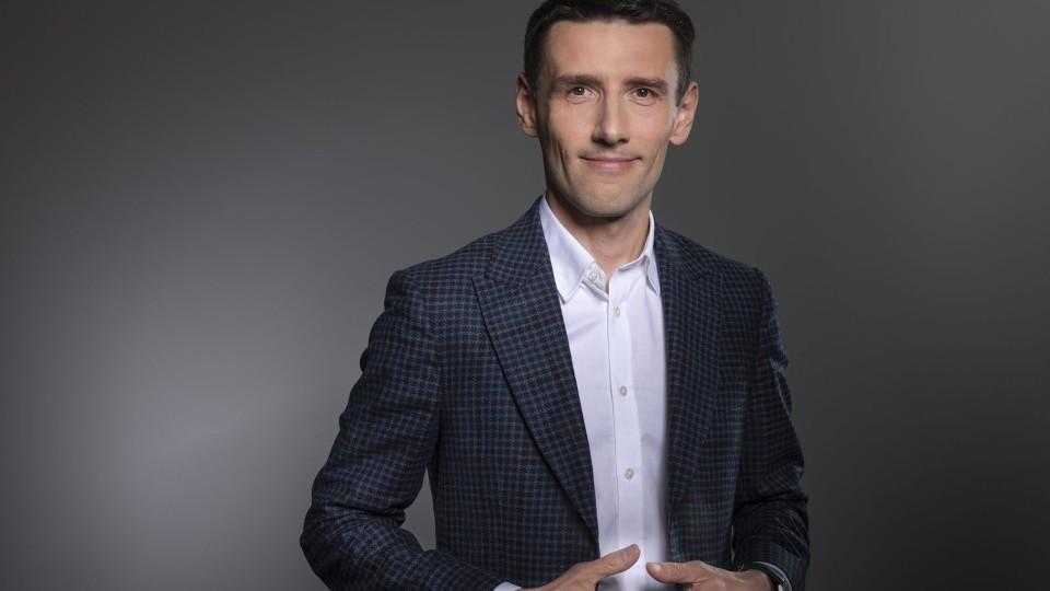 Piotr Grzywacz pokieruje rozwojem kanału partnerskiego Microsoft w Polsce