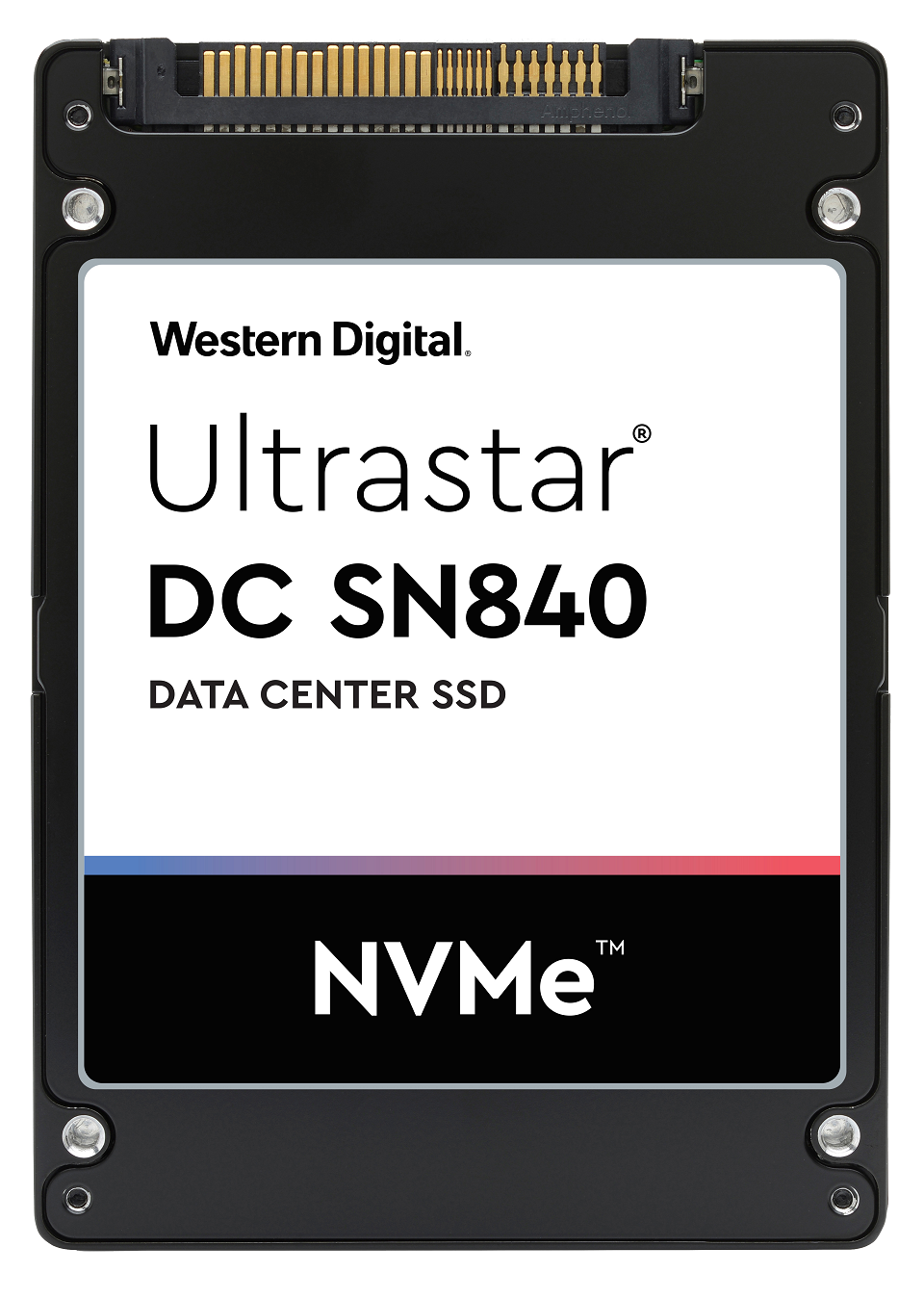 Dyski Western Digital NVMe SSD sprostają najważniejszym potrzebom w obszarze transformacji centrów danych