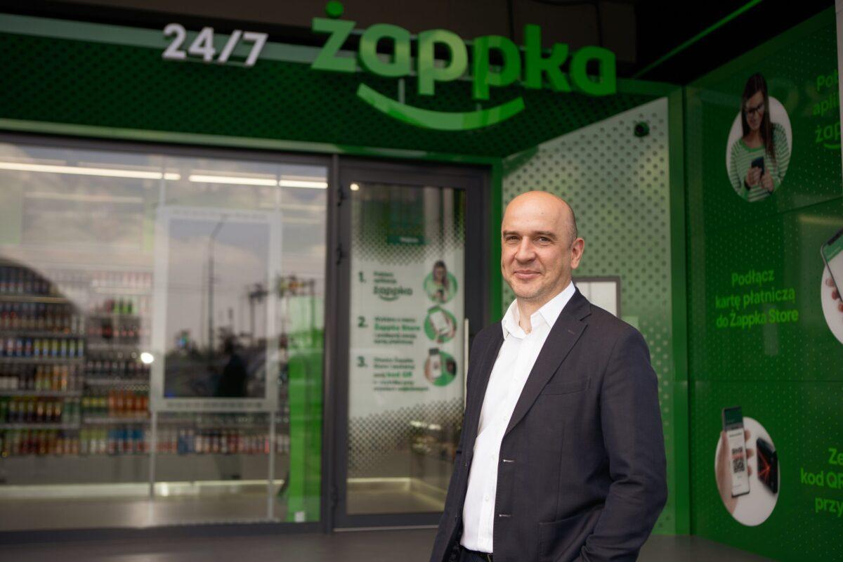 Łącząc offline z online Żappka Store buduje nowe zakupowe doświadczenia klientów