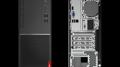Stacjonarny Lenovo V55t dla biznesu – wysoka wydajność w atrakcyjnej cenie