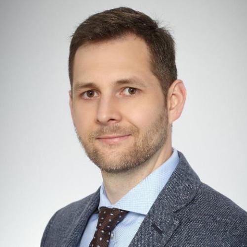 Arthur Szabelski dyrektorem finansowym w Transition Technologies PSC