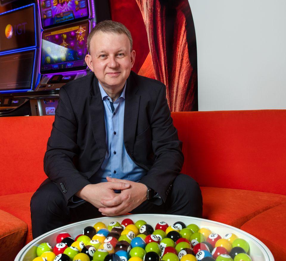 IGT Poland: Zmieniamy funkcjonalność i architekturę systemów loteryjnych