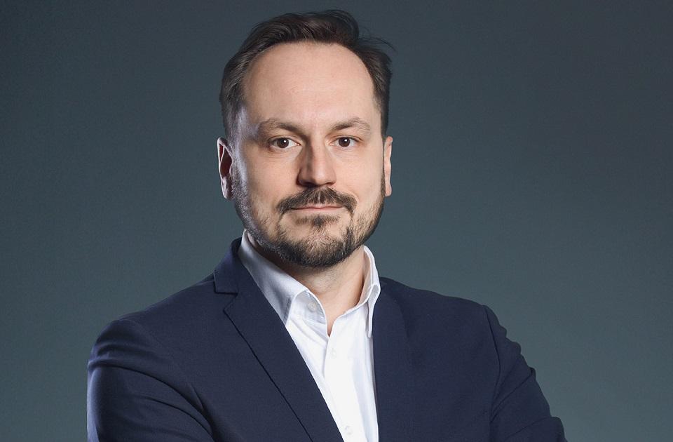 Tomasz Cichowicz został nowym dyrektorem zarządzającym BinarApps