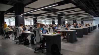 KPMG: Europejski rynek usług cloud computing wygeneruje 0,5 mln miejsc pracy w ciągu 6 lat