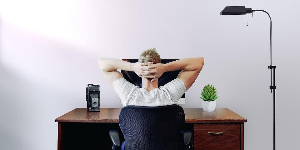Tylko 4% specjalistów IT chce pracować wyłącznie w biurze