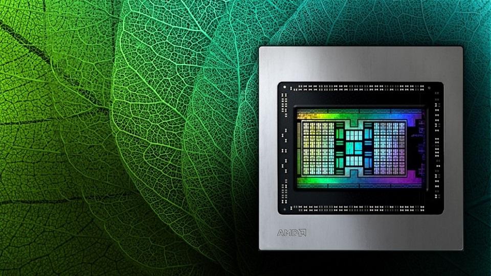 AMD chce 30-krotnie podnieść efektywność energetyczną swoich procesorów