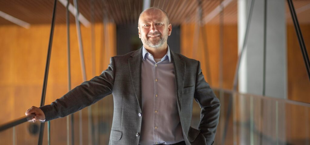Artur Kurcweil wiceprezesem PKO BP odpowiedzialnym za obszar Technologii