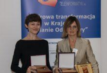 XXVII Forum Teleinformatyki – Dorota Kilańska i Agata Miazga laureatkami 20. edycji Nagrody im. Marka Cara