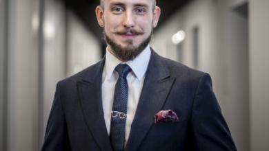 Kamil Folkert objął stanowisko CSO w 3Soft S.A.
