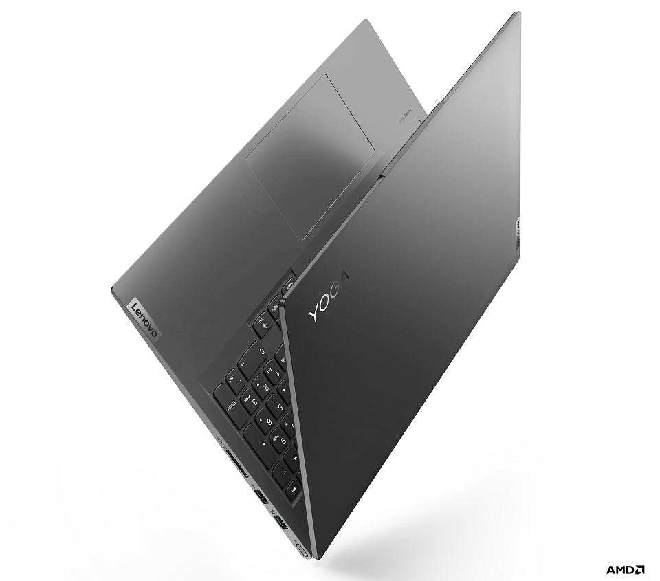 Lenovo Tech World 2021: Wśród nowości sprzętowych m.in. platforma ThinkEdge SE70, laptopy klasy premium i monitory dla graczy