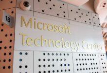 W warszawskim Centrum Technologii Microsoft powstała Aleja Innowacji