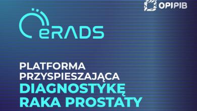 eRADS – powstanie polska, oparta o AI platforma do wspomagania diagnostyki raka prostaty