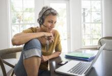 """Czy cierpisz na syndrom """"komfortu domowego"""" pracując w home office?"""
