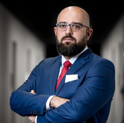 Tomasz Mirowski nowym CTO w 3Soft S.A.