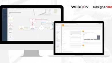 Webcon udostępnia bezpłatne narzędzie do tworzenia aplikacji biznesowych