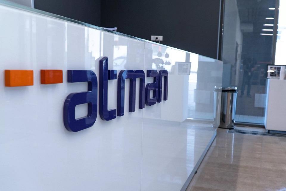 Spółka ATM zmieniła nazwę na Atman