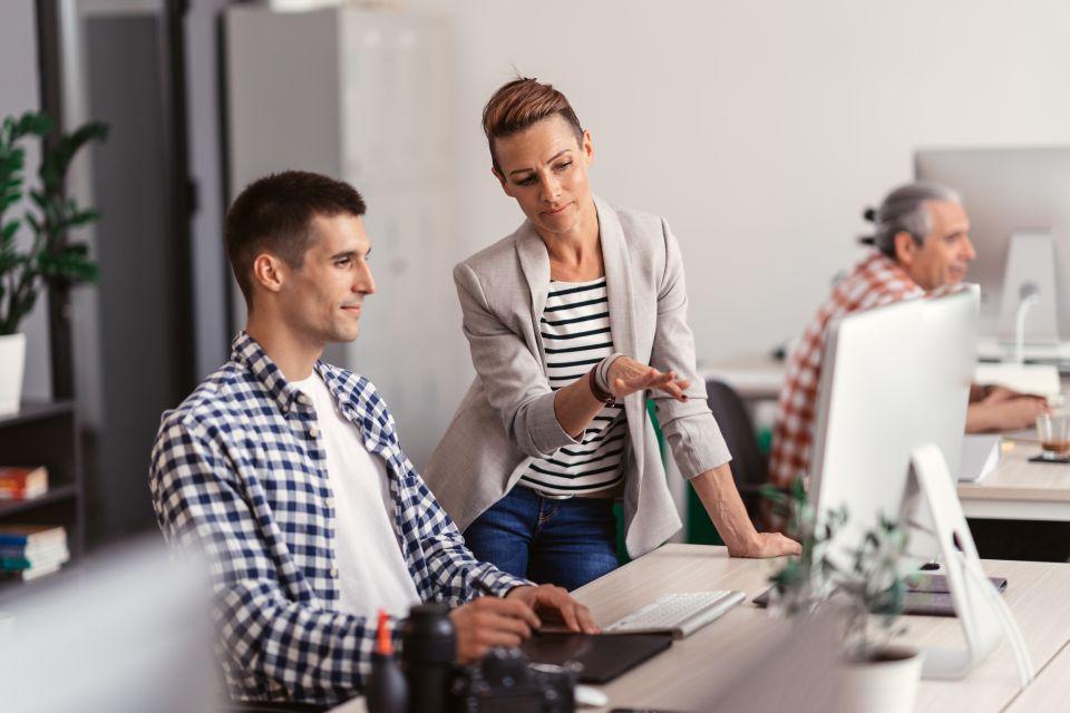 Uczenie maszynowe wzniesie biznes na nowy poziom