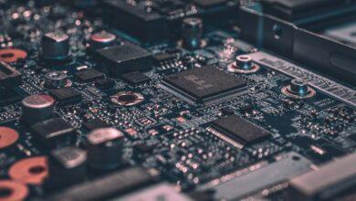 Deficyt mikroprocesorów doprowadził do globalnej rywalizacji technologicznej