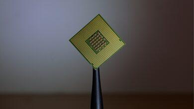 Intel pomoże w produkcji półprzewodników dla branży motoryzacyjnej