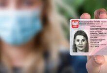 Od 8 listopada będzie można składać wnioski o nowe, biometryczne dowody osobiste